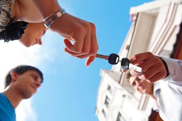 Groupe Pentian clé en main