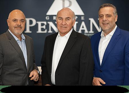 Pentian's Partners