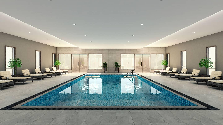 Pentian-Quartier-One-West-Pool-Render