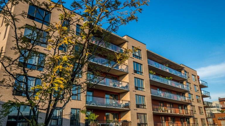Pentian Condominiums le courant 1